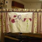 Pillow to Valance Transformation