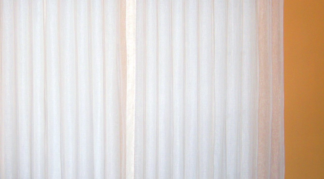 Pinch Pleated Sheers 23