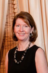 Mary Ellen Sullivan Head-shot