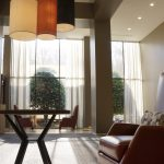 Westchester Tower Apartment Homes Lobby
